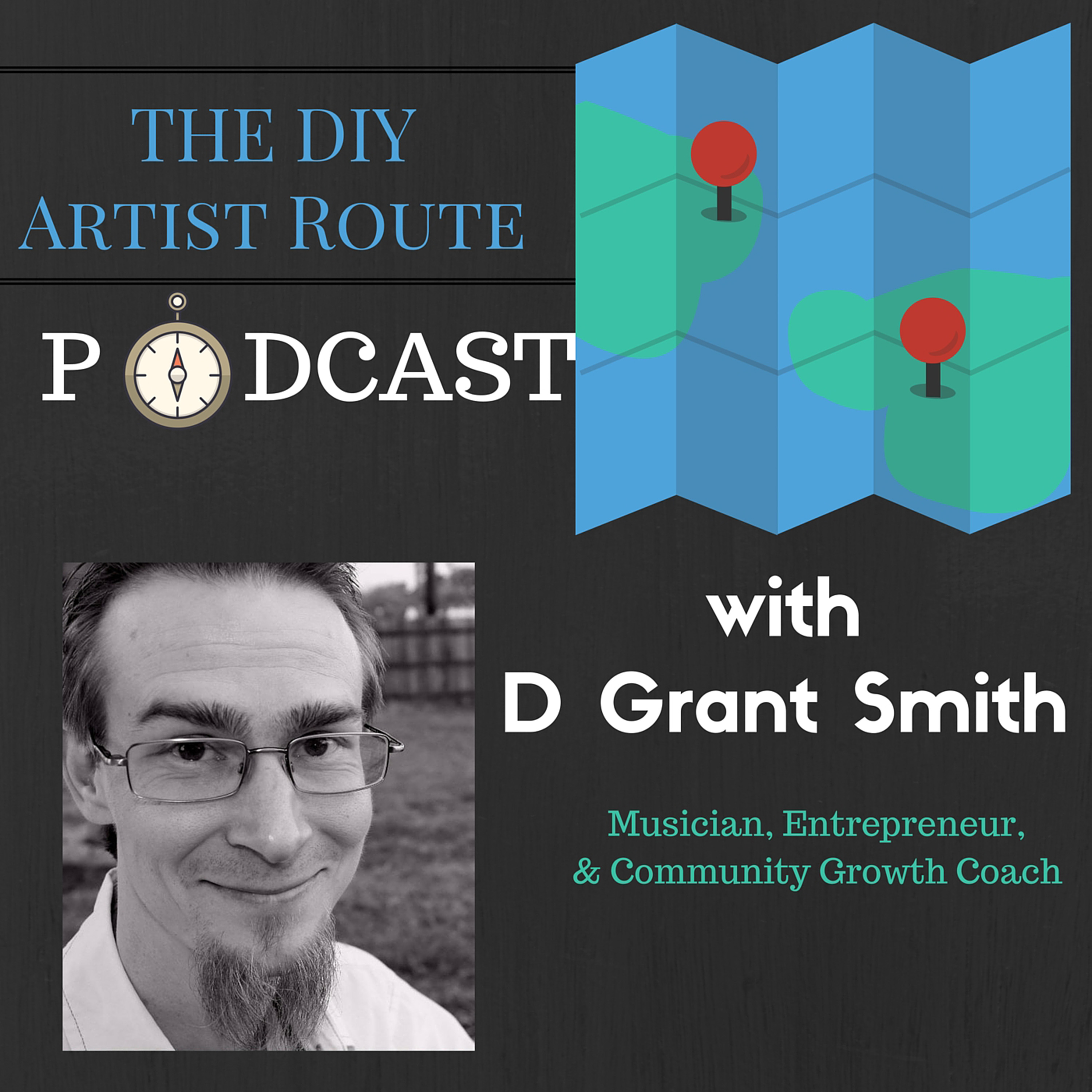 The DIY Artist Route Podcast